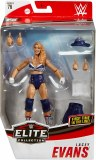 WWE Elite 76 Lacey Evans AF