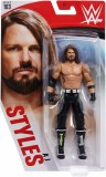 WWE S103 AJ Styles Action Figure