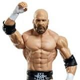 WWE S106 Triple H Action Figure