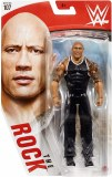 WWE S107 The Rock Action Figure
