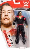 WWE S107 Shinsuke Nakamura Action Figure