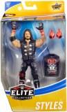 WWE Elite 77 AJ Styles AF