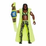 WWE Elite 78 Naomi Action Figure