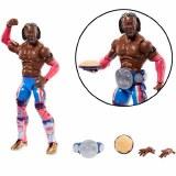 WWE Elite 78 Kofi Kingston Action Figure