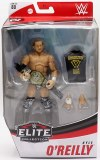 WWE Elite 80 Kyle O'Reilly Action Figure