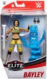 WWE Elite 80 Bayley Action Figure