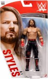 WWE S108 AJ Styles Action Figure