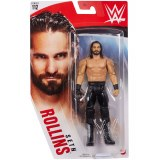 WWE S112 Seth Rollins Action Figure