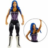 WWE S112 Sasha Banks Action Figure