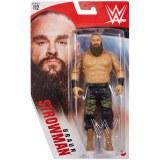 WWE S112 Braun Strowman Action Figure