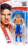 WWE S114 Shorty G Action Figure