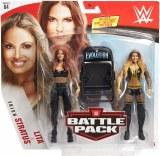 WWE S64 Lita/Trish Stratus Action Figure 2 Pack