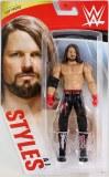 WWE Top Picks 2020 Basic AJ Styles Action Figure