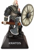 Mega Construx Black S2 Kratos God of War AF