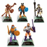 Masters of the Universe Mega Construx Evil-Lyn Action Figure