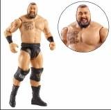 WWE S117 Tucker Action Figure