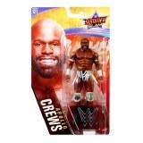 WWE S121 Apollo Crews Summer Slam Action Figure