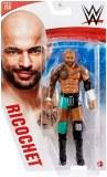 WWE S114 Ricochet Action Figure
