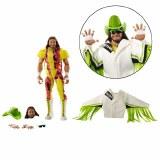 WWE Ultimate Edition S8 Macho Man Randy Savage Action Figure