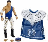 WWE Elite 82 Jerry The King Lawler Action Figure