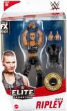 WWE Elite 84 Rhea Ripley Action Figure