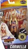 WWE Elite 86 Carmella Action Figure