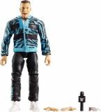WWE Elite 82 Rob Gronkowski Action Figure