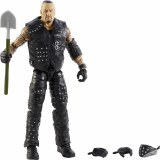 WWE Elite 85 Undertaker Action Figure