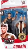 WWE Elite 83 King Corbin Action Figure
