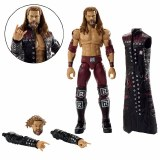 WWE Ultimate Edition S8 Edge Action Figure