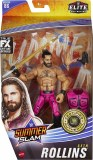 WWE Elite 86 Seth Rollins Action Figure