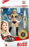 WWE Elite 82 Alexa Bliss Action Figure