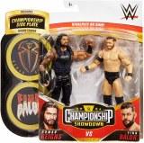 WWE Championship Showdown S1 Roman Reigns vs Finn Balor Action Figure 2 Pack