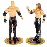 WWE Championship Showdown S3 Kane vs Edge Action Figure 2 Pack