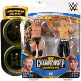 WWE Championship Showdown S2 Randy Orton vs John Cena Action Figure 2 Pack