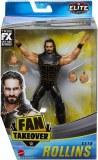 WWE Elite Fan TakeOver Seth Rollins Action Figure