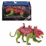 Masters of the Universe Masterverse Revelation Battle Cat Deluxe Action Figure