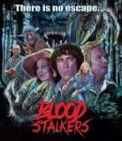 Blood Stalkers Blu ray