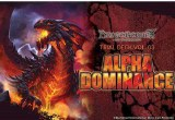 Dragoborne Alpha DominanceTrial Deck