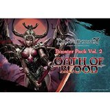 Dragoborne Oath of Blood Booster Pack
