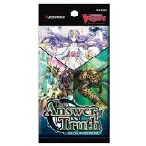 Cardfight Vanguard Answer of Truth Booster Pack