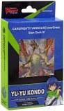 Cardfight Vanguard Start Deck Holy Dragon Yu-Yu Kondo