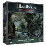 Bloodborne The Board Game Forbidden Woods Expansion