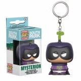 Pocket POP South Park Mysterion Vinyl Keychain