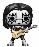 POP Rocks KISS The Spaceman Vinyl Figure