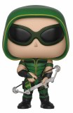 POP TV Smallville Green Arrow Vinyl Figure