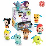 Disney Pixar Mystery Mini Plush Blind Bags