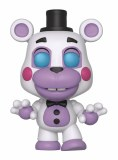 POP Games Five Nights at Freddys Pizza Sim Helpy Vinyl Figure