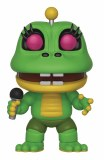 POP Games Five Nights at Freddys Pizza Sim Happy Frog Vinyl Figure