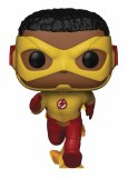 POP DC Heroes TV Flash Kid Flash Vinyl Fig